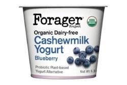 Cashew Yogurt, Blueberry, Organic