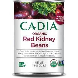 Kidney Beans, Organic