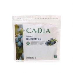 Blueberries, Organic