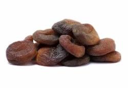 Dried Apricots, Organic