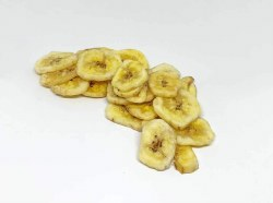Banana Chips, Org.