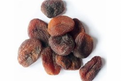 Apricots, Dried, Organic