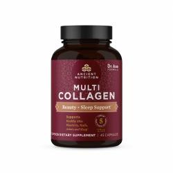 Multi Collagen Beauty & Sleep