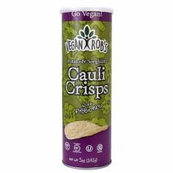 Cauli Crisps