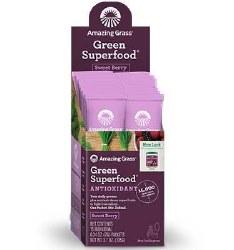 Berry Greens Antioxidant Blend