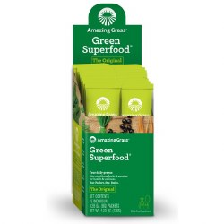 Greens Superfood Blend