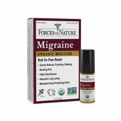 Migraine Roll On, Organic