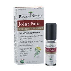 Joint Pain Roll On, Organic