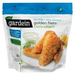 Fishless Filets