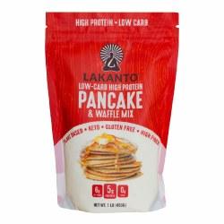Keto Gluten Free Pancake & Waffle Mix