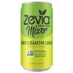 Dry Lemon Lime Zero