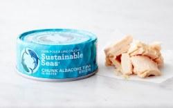 Albacore Tuna, Chunky