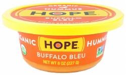 Buffalo Bleu Hummus, Organic