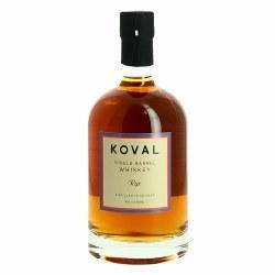Rye Whiskey, Organic