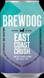 East Coast Crush Ipa