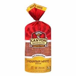 GF Mountain White Bread