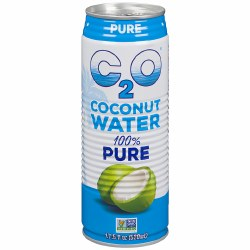 Coconut Water, Pure