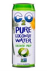 Coconut Water w/Pulp