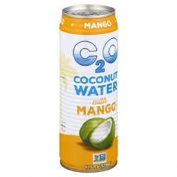 Coconut Water W/ Mango