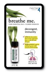 Breathe Me Decongest, Immunity