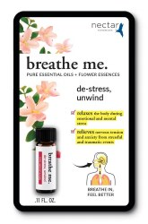 Breathe Me De-Stress, Unwind