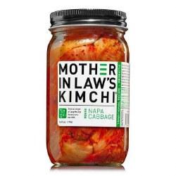 House Kimchi