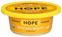 Hummus, Original, Organic
