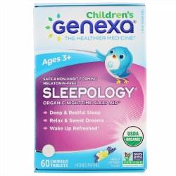Sleepology Ages 3+
