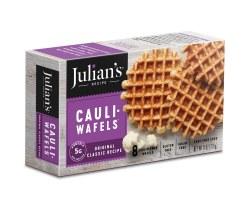 Cauli-wafel, Original