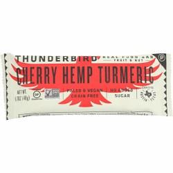 Cherry Hemp Turmeric Bar
