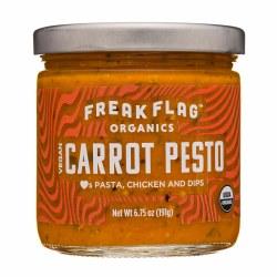 Carrot Pesto. Organic