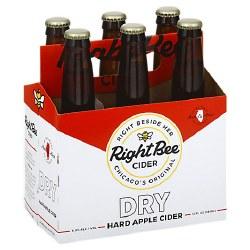 Dry Hard Apple Cider