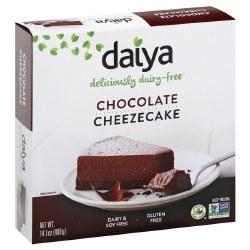Chocolate Cheezecake