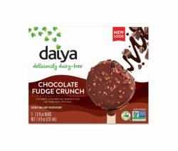 Fudge Crunch Bar