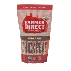 Chickpeas, Organic