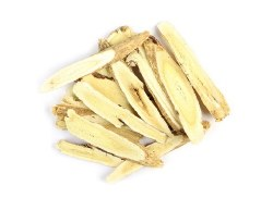 Astragalus Root Sliced