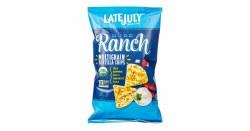 Chips, Multigrain Ranch
