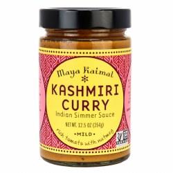 Kashmiri Curry Sauce