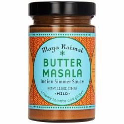 Masala Butter Simmer Sauce