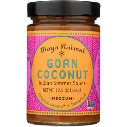 Goan Coconut Simmer Sauce