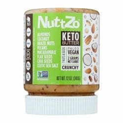 Keto Nut Butter