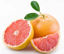Grapefruit, Organic
