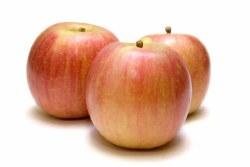 Apples, Fuji  Organic