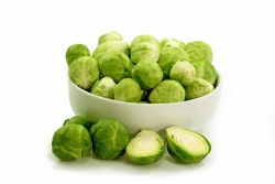 Brussel Sprouts, Organic