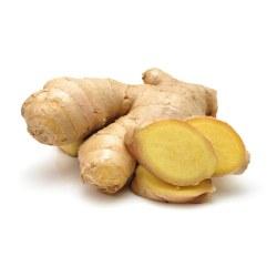 Ginger Root, Organic