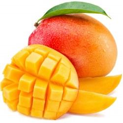 Mango, Organic