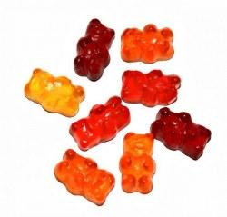 Agave Bears