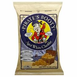 Aged White Cheddar Puffs