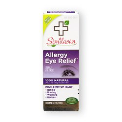 Allergy Eye