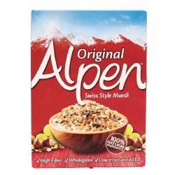 Alpen, Original Muesli